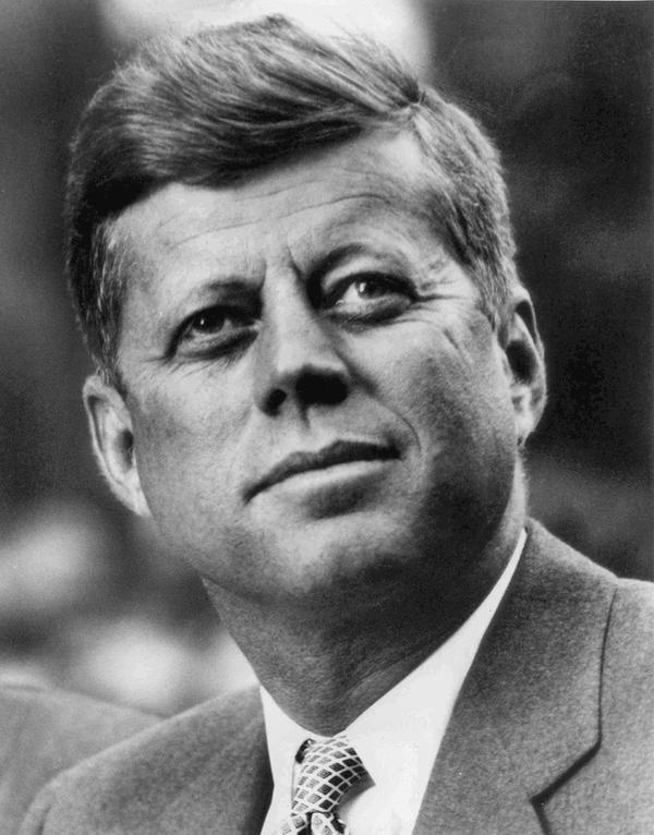 JFK new