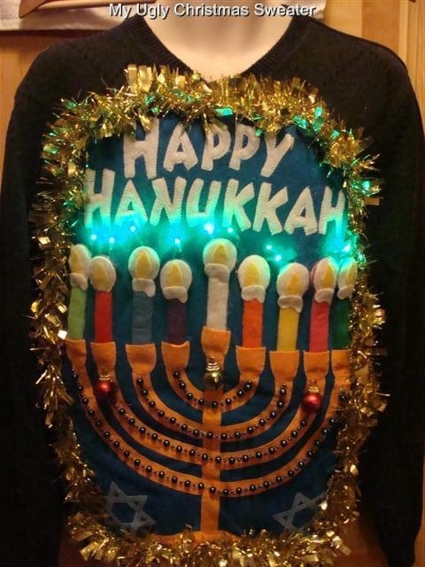 Todaysinfo The 25 Absolute Best Ugly Christmas Sweaters Youve Never