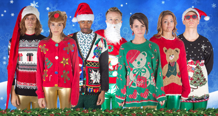 todaysinfo The 25 Absolute Best Ugly Christmas Sweaters You've ...
