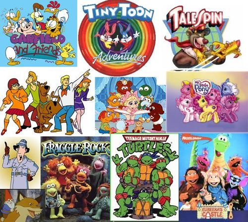 todaysinfo 50 Things that Only Kids from the 90's Will