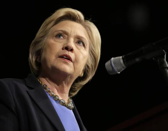 todaysinfo Top 10 Issues Hillary Clinton Has Flip-Flopped ...
